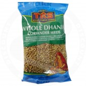 Coriander whole 250g - TRS