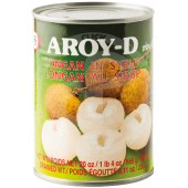 Longans in syrup 565g - AROY-D