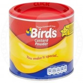 Custard powder 300g - BIRD'S