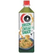 Sauce green chilli 680g -...