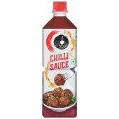 Sauce red chilli 680g -...