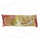 Cream cracker 190g - MUNCHEE