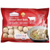 Balls beef FROZEN 400g -...