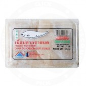 Fish paste FROZEN 454g -...