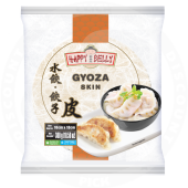 Gyoza pastry skin (10x10cm)...