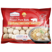 Balls pork FROZEN 400g -...