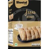 Khari jeera 150g - SHEETAL