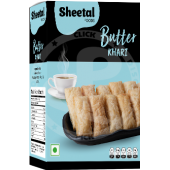 Khari butter 150g - SHEETAL