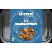 Bakharwadi big 250g - SHEETAL