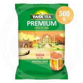 Loose tea 500g - TATA