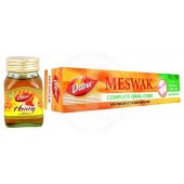 Toothpaste miswak with free...