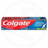 Toothpaste strong teeth...