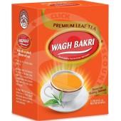 Loose tea 500g - WB