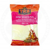 Semolina fine 500g - TRS