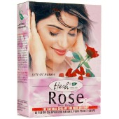 Rose petal powder 100g - HESH