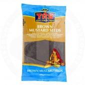 Mustard seeds brown 400g - TRS