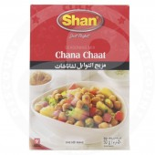 Chana chaat mas. 60g - SHAN