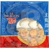 Dim sum mixed FROZEN 545g -...