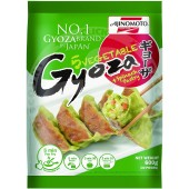 Gyoza 5 vegetables FROZEN...