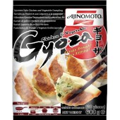 Gyoza chicken FROZEN 600g -...