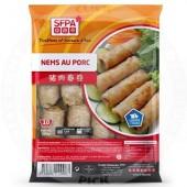 Spring rolls pork FROZEN...