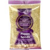 Poppy seeds 100g - HEERA