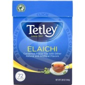 Black tea cardamom 72bags -...