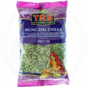 Moong dal chilka 500g - TRS