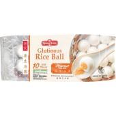 Balls glutinous rice...