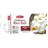 Balls glutinous rice RED...