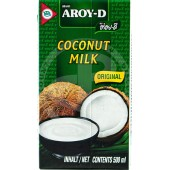 Coconut milk UHT 500ml - ARO-D