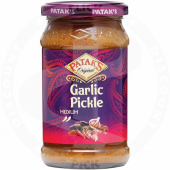 Garlic pickle 250g - PATAK'S