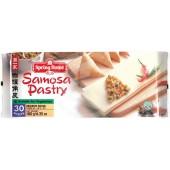 Sheets samosa pastry...