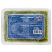 Tobikko wasabi 500g - LE...