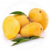 Mangoes badami (1.2kg+) 6pces