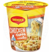 Noodles CUPPA chicken...