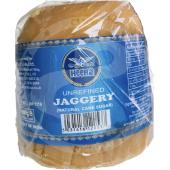 Jaggery goor 900g - HEERA