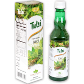 Tulsi juice 500ml - HEALTH...