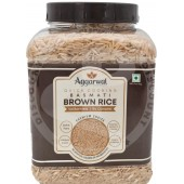 Brown basmati rice 1kg -...
