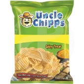 Chips spicy treat 50g -...