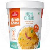CUP Kadhi chawal 80g -...