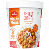 CUP Choley chawal 105g -...