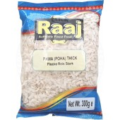 Rice flakes thick 300g - RAAJ