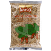 Soya minced 300g - NATCO