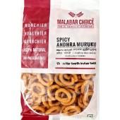 Murukku andhra spicy 150g -...