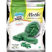 Methi leaves FROZEN 312g -...
