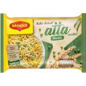 Noodles ATTA instant 80g -...