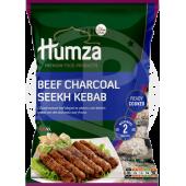 Seekh kebab beef lahori...