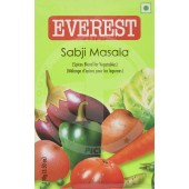 Sabji masala 100g - EVEREST
