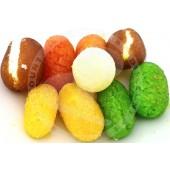 Rasgulla multicolor fresh 450g